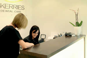 Skerries Dental Care offer a warm welcome